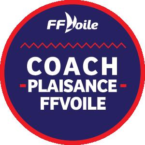 FF Voiles, coach plaisance FF Voiles
